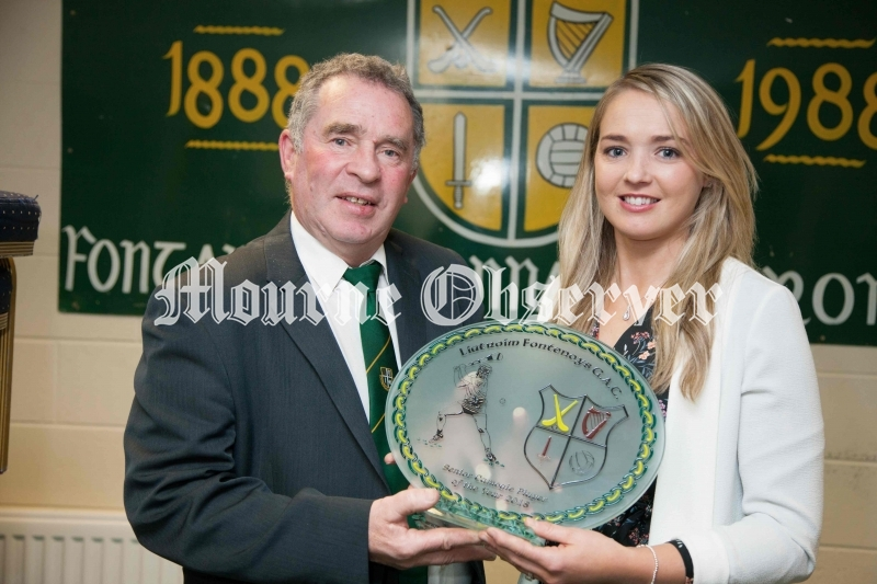 Liatroim-Camogie-Player-of-the-Year