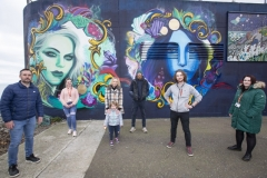 STREET-ART-Newcastle-Harbour-group-CH36-240321