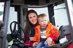 d66af7e6-clough-tractor-run-laura-and-alfie
