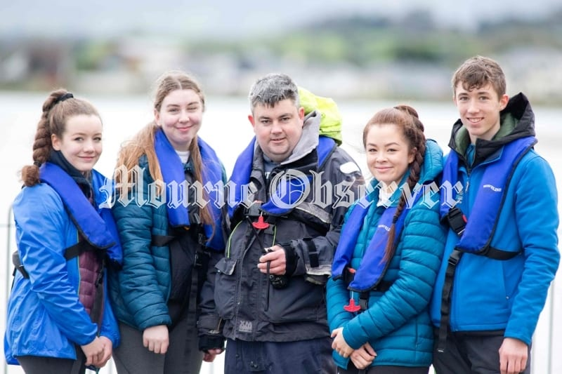 Dundrum-Rowing-Portaferry-U19s