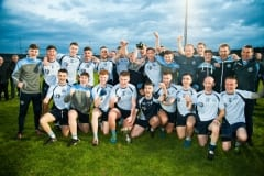 GAA-PRFC Final-Team celeb