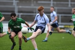GAA-PRFC Final-Connail Gallagher(M)-James McAleenan(Cw)