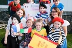 Bunscoil-Bheanna-Boirche-European-Languages-Day