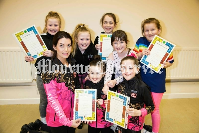 Mourne-Sch-of-Irish-Dancing-Certs