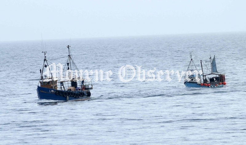 two-boats-close-to-Kilkeel-Harbour