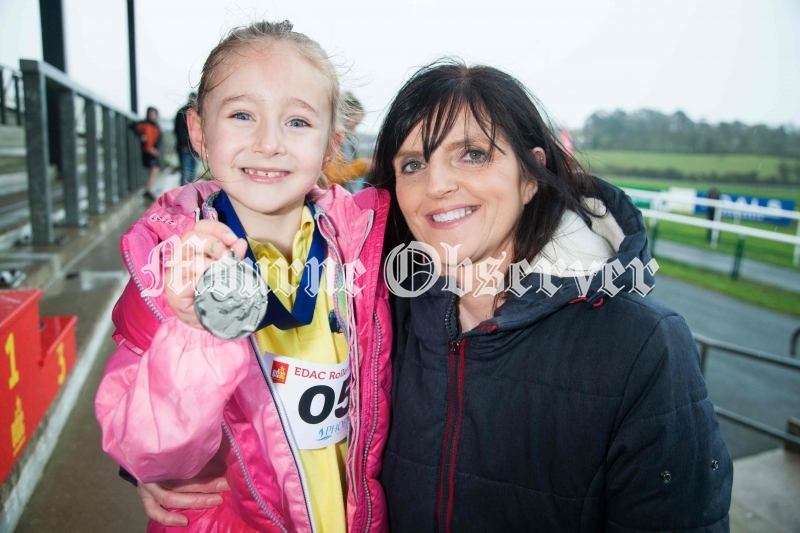 Rollercoaster-Ana-Maguire-and-mum