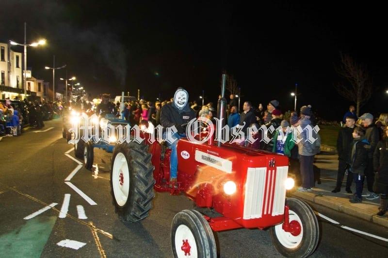 Hallowtides-Tractor