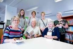 Castlewellan-Library-author-John-Bradley-2