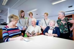 Castlewellan-Library-author-John-Bradley