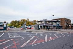 Downpatrick-Bus-Station