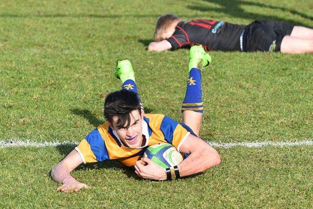 Bangor Grammar victory to set-up Methody quarter-final