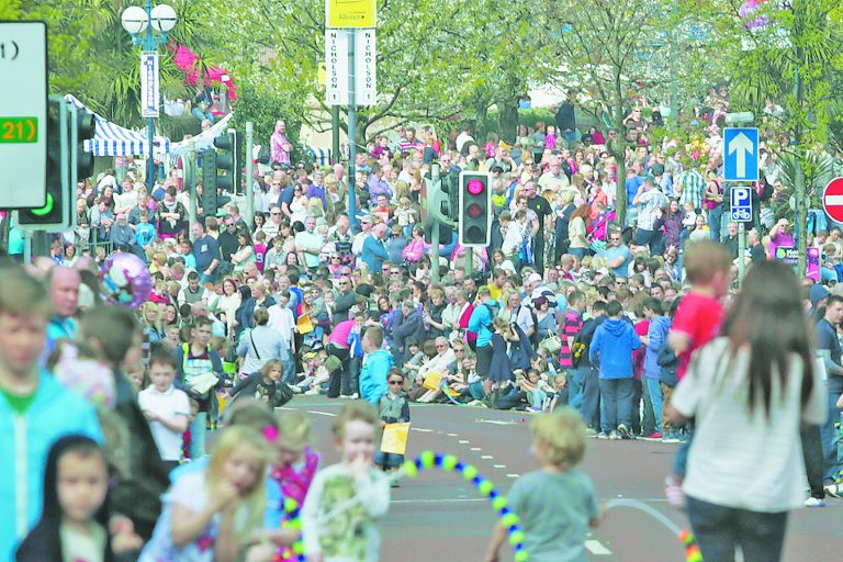 Easter plans 'replace certainty with uncertainty'