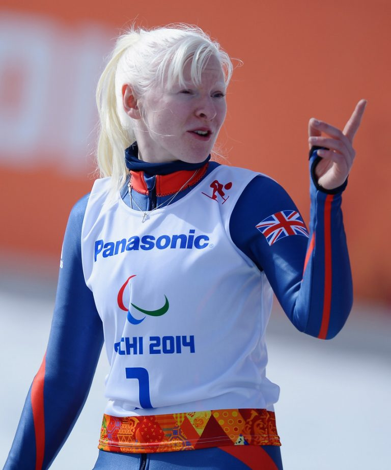 Kelly Gallagher gets Pyeongchang reprieve