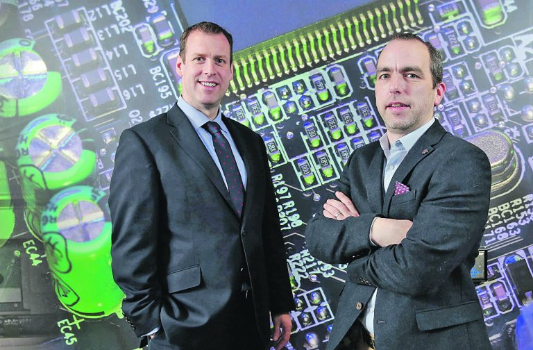 Hi tech jobs boost for Bangor
