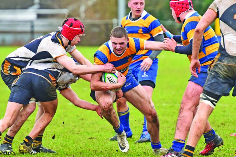 Bangor Grammar and Sullivan Upper ready for Schools' Cup showdowns