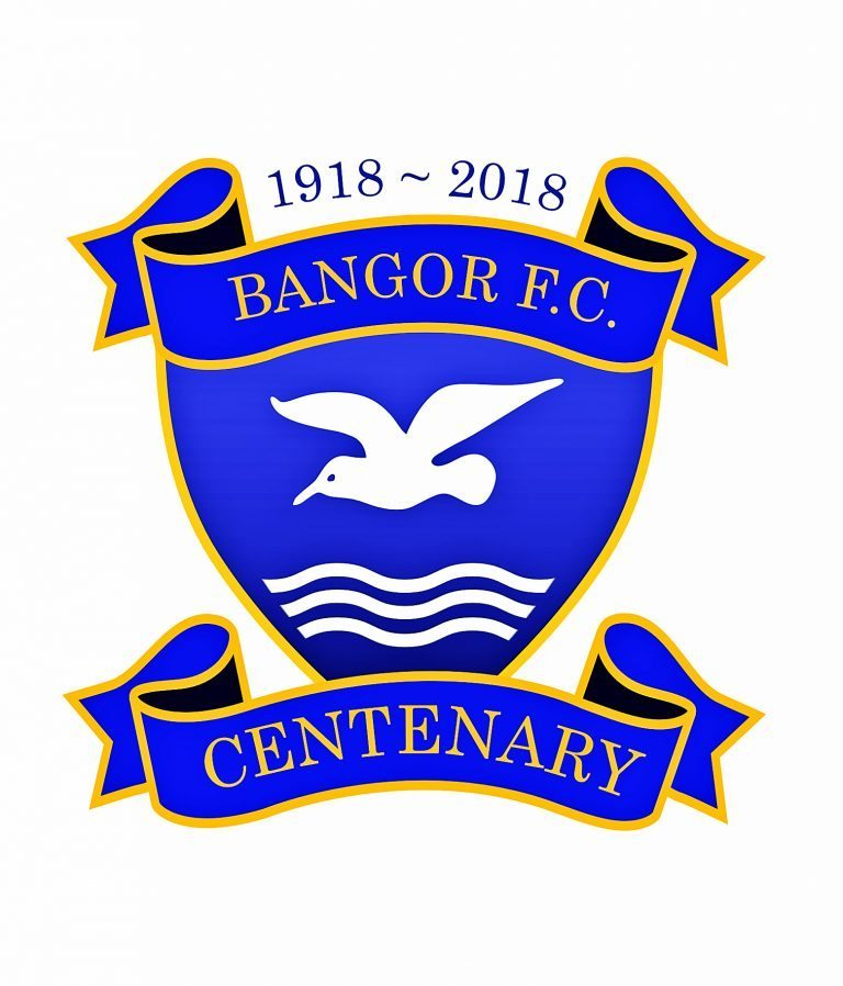 Bangor FC celebrates its centenary