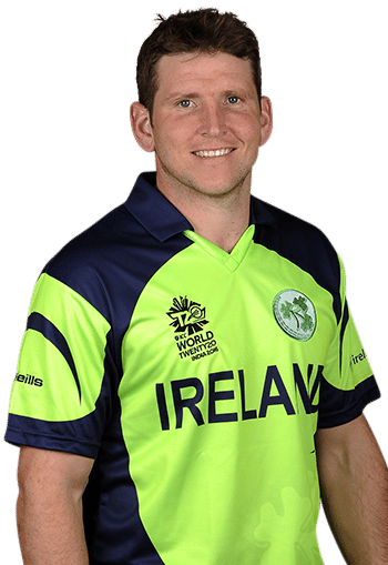 Wilson hits winning runs for Ireland