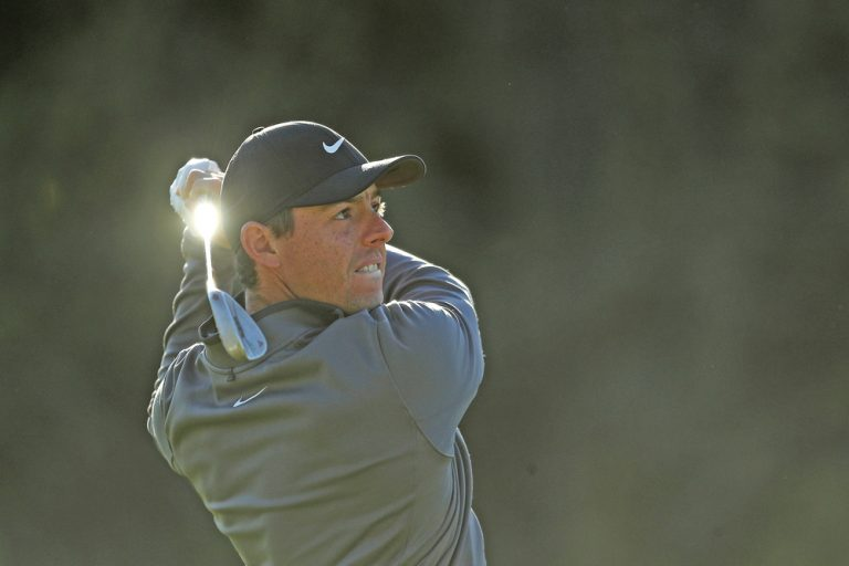 Rory bounces back in Florida