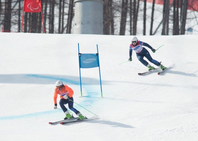 Gallagher set for Sunday Slalom