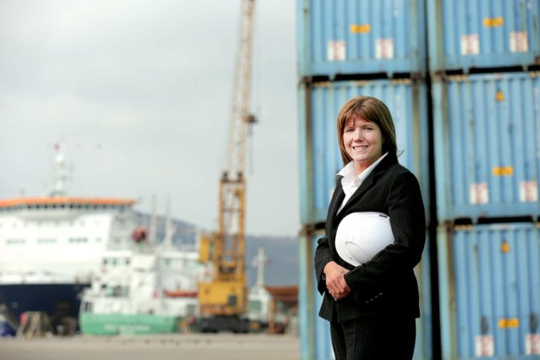 Long-term growth plan for local port is revealed
