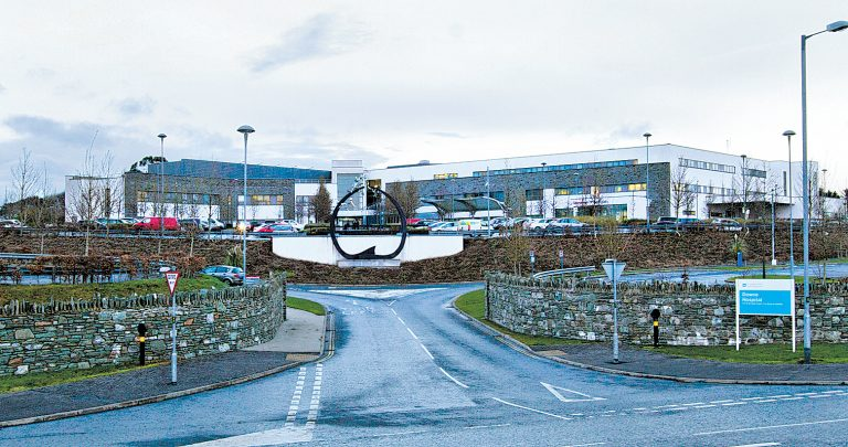 Government funding required for MRI scanner at Downe Hospital