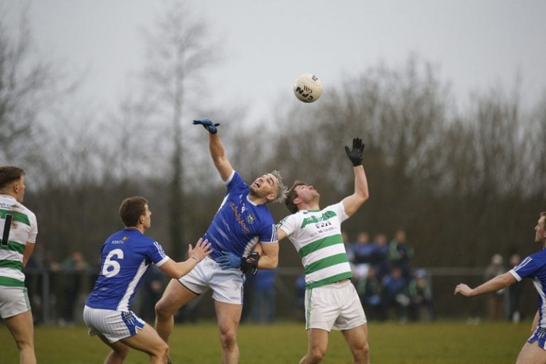 GAA round-up: Rostrevor claim first win of season