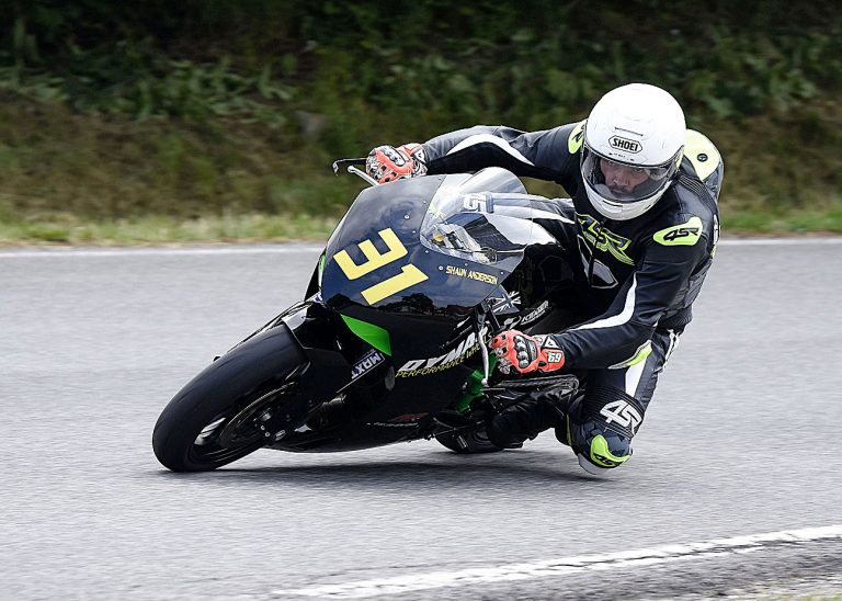 Rathfriland road racing star proves his worth in foreign lands
