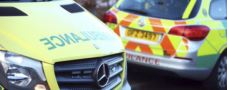 Ambulance response times for critically ill patients are failing to meet targets