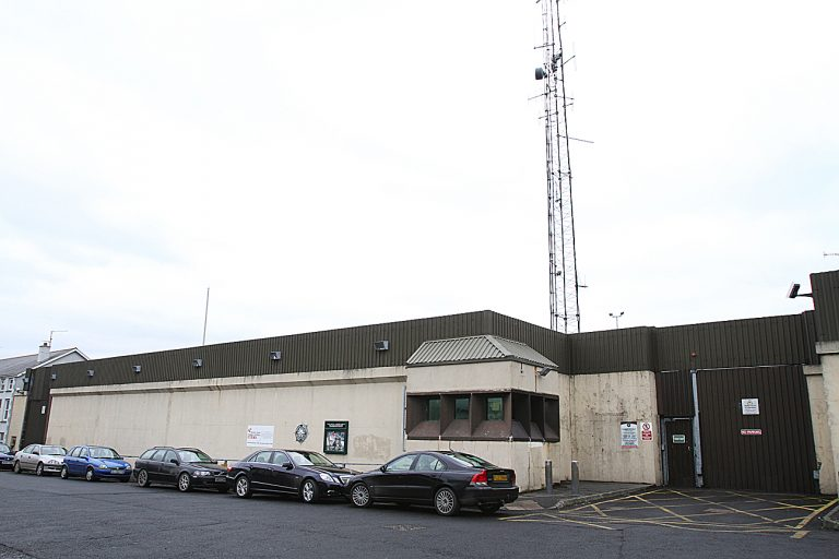 Councillors seeking urgent meeting with PSNI after blow to community centre plan
