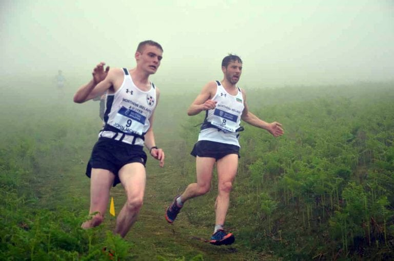 British Championship places for Newcastle runners