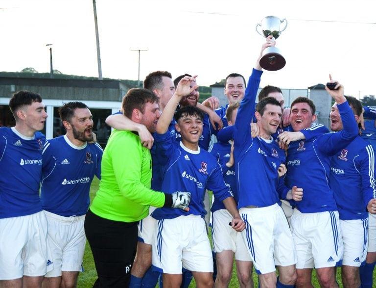 Super Valley retain cup