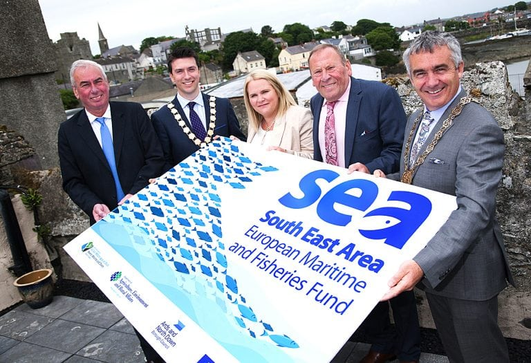 Major funding boost for fishing communities