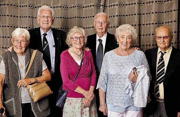 Downpatrick School of Lifesaving celebrates a golden milestone