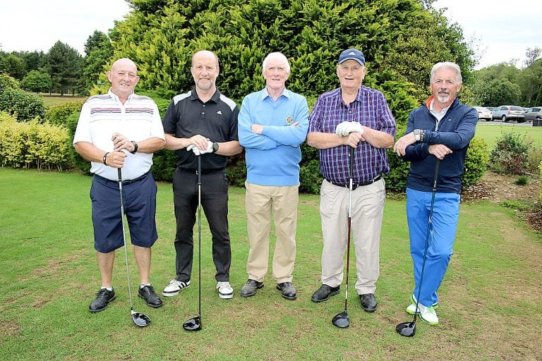 President's competitions are the highlights of the week at Warrenpoint