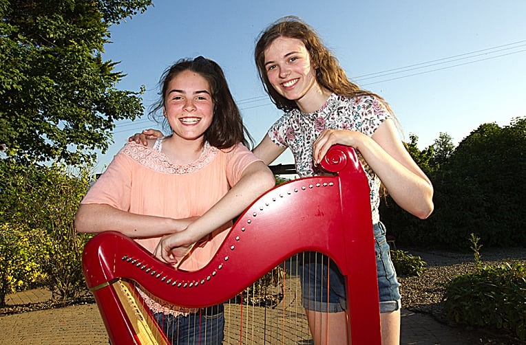 Newcastle CCE results from the County Fleadh