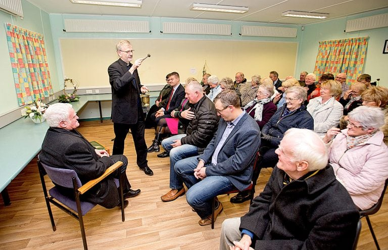 Planning reprieve for community facility