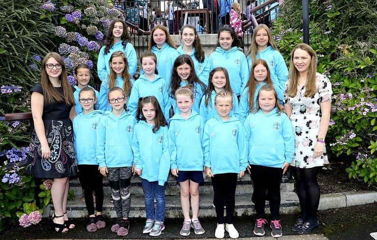 Warrenpoint choir to sing for Pope Francis
