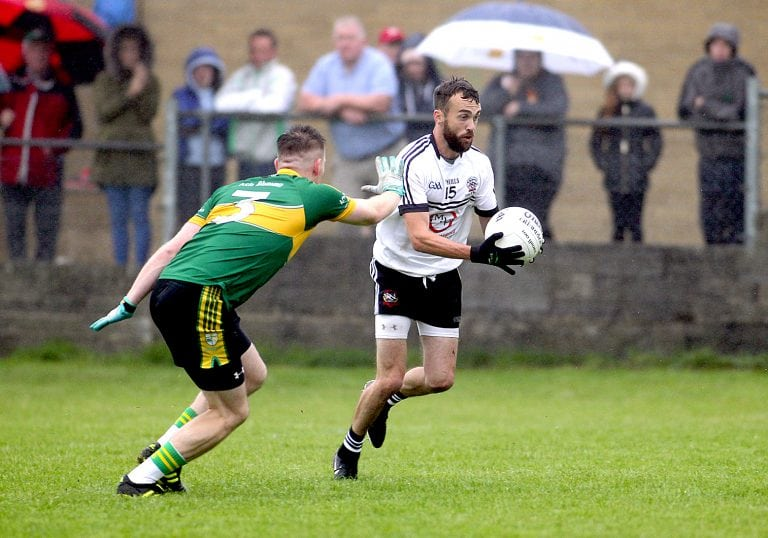 Reports from the first round fixtures in the Down Championships