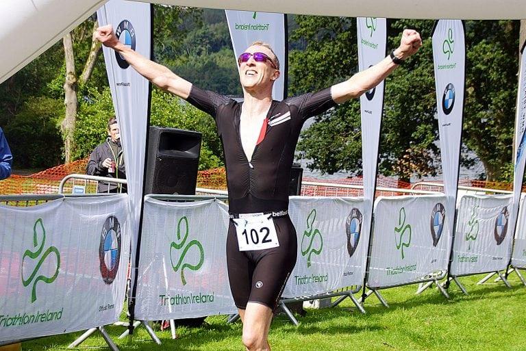 Former Bryansford man wins in Castlewellan