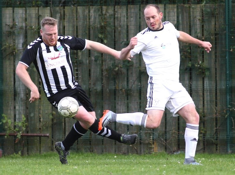 All the news from the local Amateur League clubs