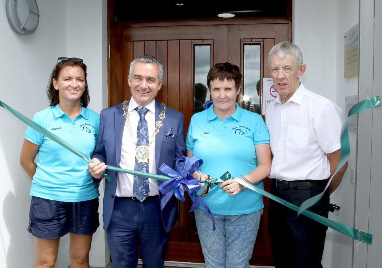New community facility is officially opened in Kilkeel