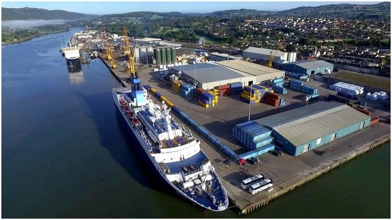 Port to host dredging consultation event
