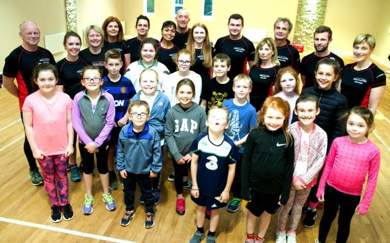 New era at Murlough AC as junior club is launched