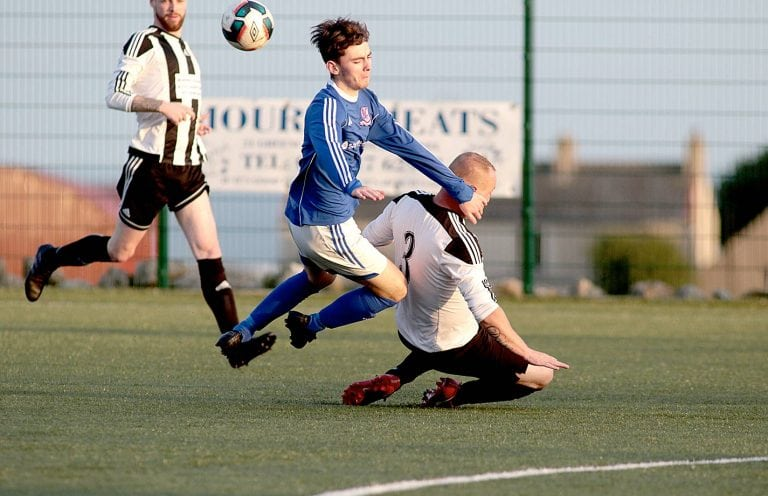 Reports from the Amateur, Newcastle and Mid Ulster Leagues