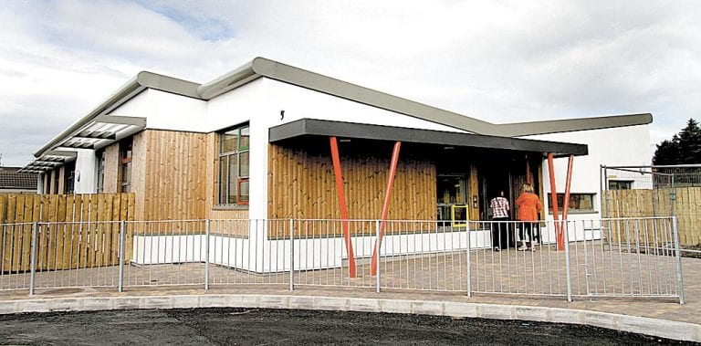 Bunscoil plans to increase numbers