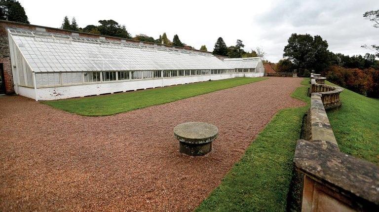 Castlewellan Forest park restoration moves step closer
