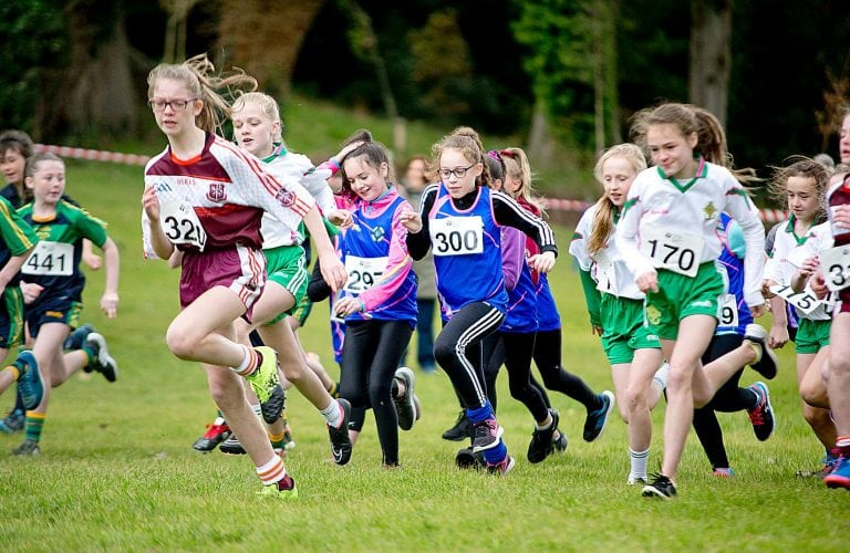 Photo special from the schools' event in Kilbroney Park
