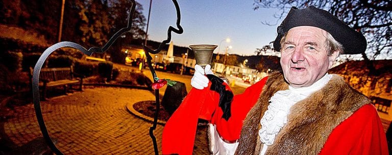 Special events in Ballynahinch to mark centenary of the end of WWI