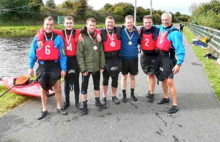 Annalong club contest Irish Open final in Co Kildare