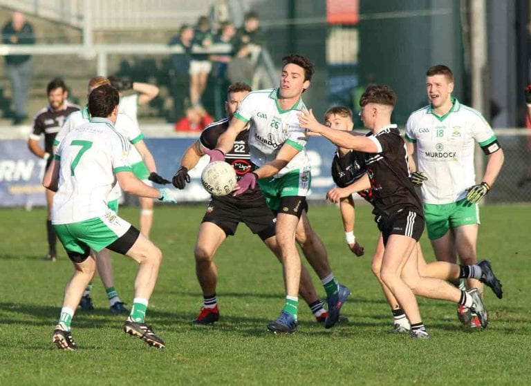 Clubs prepare for a vital weekend of action in Ulster Club Championship